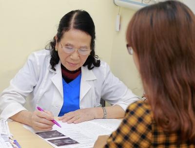 Chẩn đoán và điều trị triệt để lạc nội mạc tử cung