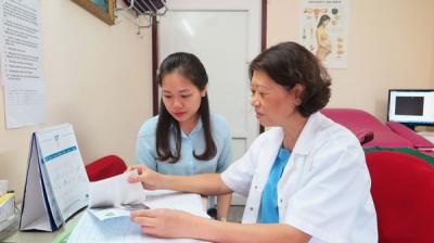 Lưu ý trong điều trị viêm lộ tuyến cổ tử cung