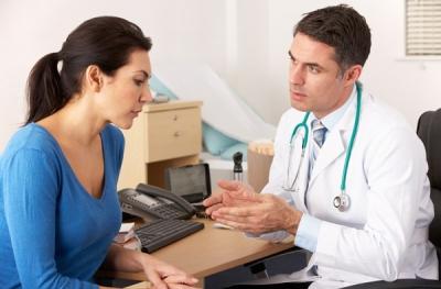 Viêm vùng chậu chẩn đoán và điều trị