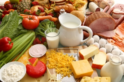 Chế độ ăn cho người mắc viêm vùng chậu