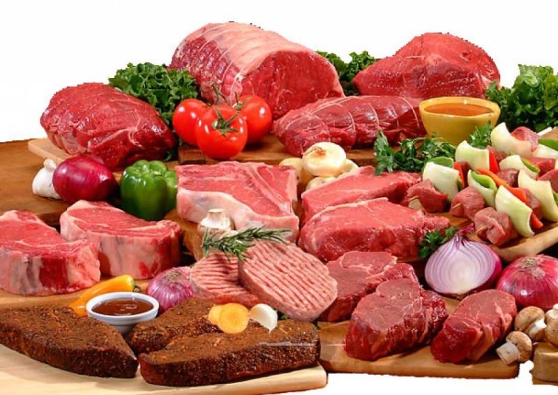 Ngày nào cũng ăn thịt đỏ tăng 56% nguy cơ lạc nội mạc tử cung