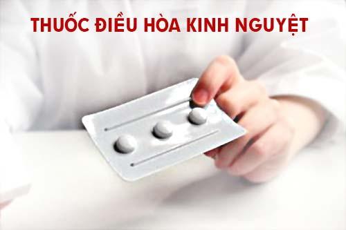 Có nên dùng thuốc điều hòa kinh nguyệt để phá thai?
